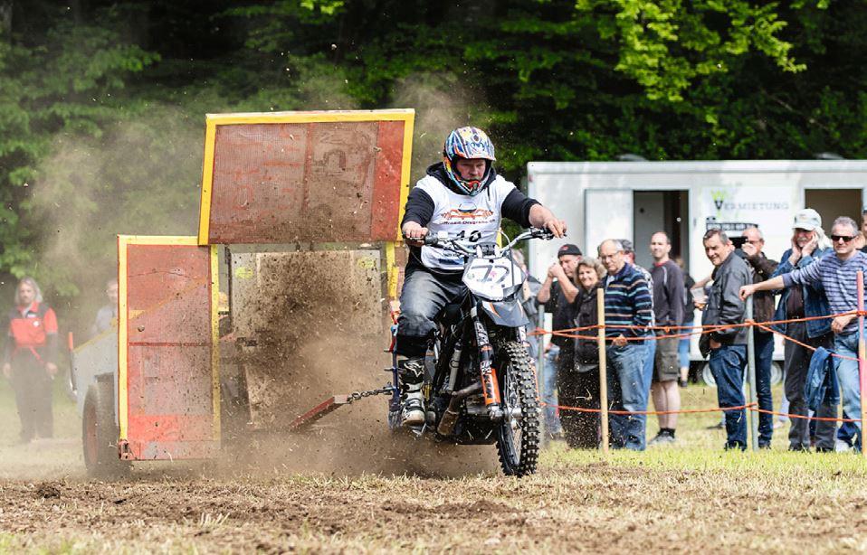 Motorrad-Pulling (1)